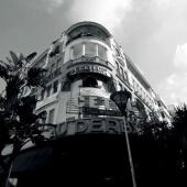 Portfolio – Casablanca, une nuit sous la pluie