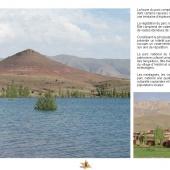 Les Aires protégées du Maroc - Les Parcs Nationaux-17